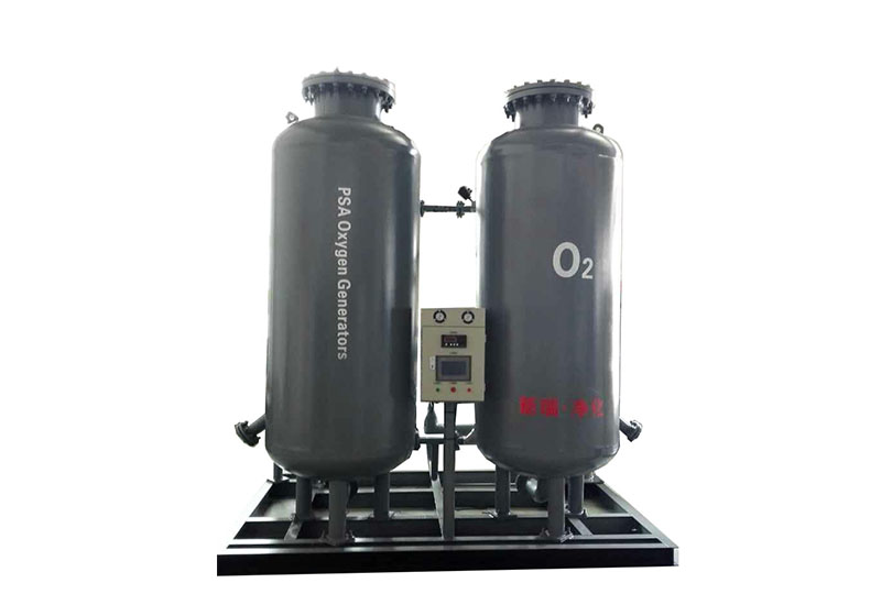 Oxygen system_Suzhou Xinrui purification equipment Co , Ltd